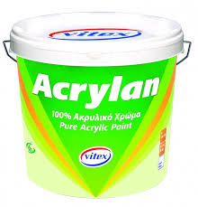 Vitex Acrylan W 980ml